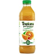 Tropicana Orange Avec Pulpe 1L (pack de 6)