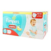 Couches Pampers Baby Dry T4 Jumbo x72