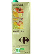 Nectar Multifruits Bio