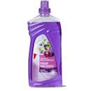 Auchan nettoyant multi surface orchidee figue 1,25l