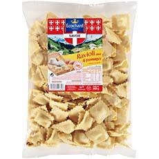 Ravioli aux 4 fromages ECOCHARD, 800g