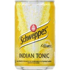 SCHWEPPES Indian Tonic, 15cl