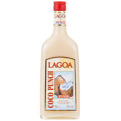 Punch coco punch Lagoa 15%vol 70cl