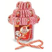 Giga candy canes FIZZY tubo 50g