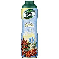 Sirop d'anis Les Plaisirs TEISSEIRE, 60cl