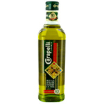 Huile d'olive vivace Carapelli Vierge extra 75cl