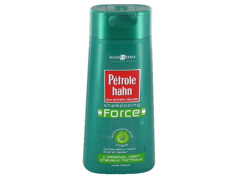 Petrole Hahn shampooing force vitalite 250ml