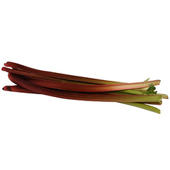 Rhubarbe Botte 1kg France