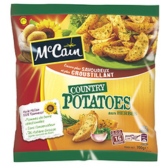 Potatoes Mc Cain Country 1kg