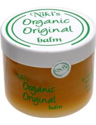 Niki's Organic Balms Baume original 10 ml
