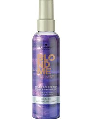 Schwarzkopf Blondme Spray Conditionneur Frio 400 ml