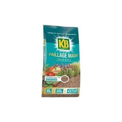 Paillage magic KB, 8l