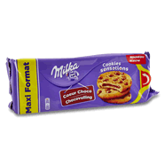 Milka Cookies Sensation 312g