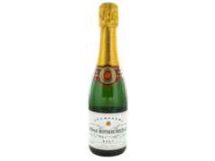 Champagne Alfred Rothschild & cie brut reserve 12.5° 37,5cl