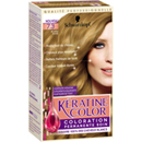 Kératine Color 7,3 Blond Doré 154,5 ml - Lot de 2