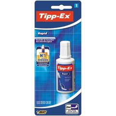 Correcteur blanc Rapid Foam Applicator TIPP-EX, 20ml