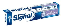 Signal dentifrice tube expert email 75ml