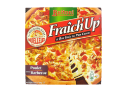 Fraich'up Poulet Barbecue