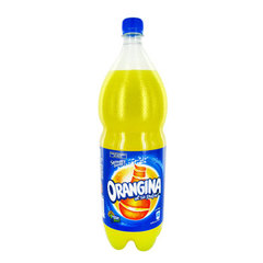Soda aux fruits Orangina