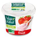yaourt de soja bio la fraise vege 39 planet tous les produits yaourts bifidus sant soja. Black Bedroom Furniture Sets. Home Design Ideas