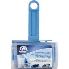 Brosse adhesive lavable