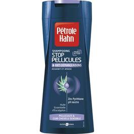 Shampooing Stop Pellicules anti-demangeaisons PETROLE HAHN, 250ml