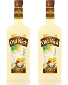 Old Nick : Coco Punch