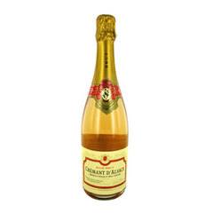Pierre Chanau Cremant d' Alsace rose 12° -75cl