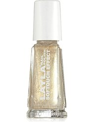 Layla Cosmetics Milano Vernis à Ongles Softtouch Effet Golden Touch 10 ml