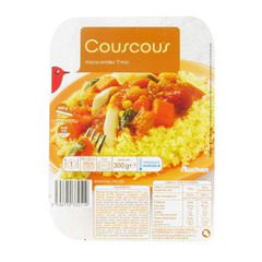 couscous - 1 portion