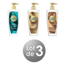 sublime body l'oreal 250ml