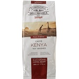 Compagnia Dell Arabica Kenya AA Washed Coffee Beans 500 g