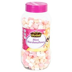 Vahiné Mini Marshmallows