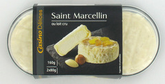 Saint Marcellin (22% de MG)