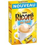 Ricore au lait NESTLE, sticks, 140g