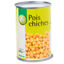 Pouce Pois chiches 265g