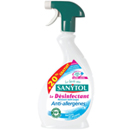 Sanytol désinfectant multisurface anti allergène 500ml