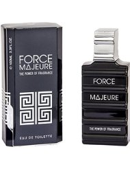 Omerta Force Majeure The Power Of Fragrance Eau de Toilette pour Homme 100 ml