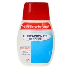 bicarbonate de soude mercurochrome 75g tous les produits parapharmacie prixing. Black Bedroom Furniture Sets. Home Design Ideas