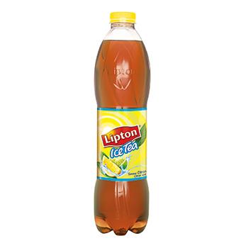 lipton ice tea citron citron vert 1 5l tous les produits boissons plates th s glac s prixing. Black Bedroom Furniture Sets. Home Design Ideas