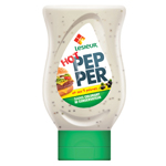 Lesieur sauce hot pepper squeese 230g