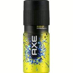 Axe Deodorant atomiseur rise up 150ml