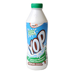 YAOURT A BOIRE YOP AROMATISE COCO 850GX1