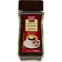 Belle France Café Soluble 100 g - Lot de 4