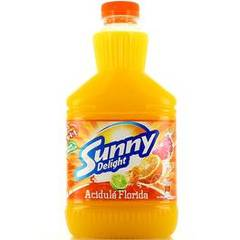Boisson Sunny Delight Florida 1.25l