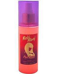 nicki minaj pink friday brume parfum e pour cheveux 150 ml tous les produits coiffants prixing. Black Bedroom Furniture Sets. Home Design Ideas