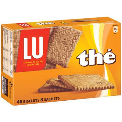Biscuits Lu the 335g