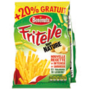 Benenuts fritelle nature 2x80g