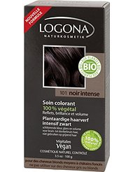 LOGONA Soin Colorant Intense Noir 100 g