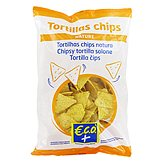 Tortillas chips Eco+ Nature 300g